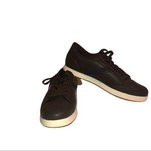 Levi's Men's Casual Fashion Sneakers.